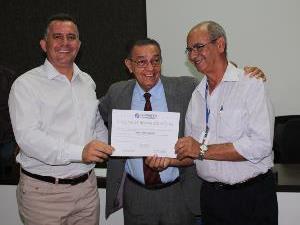 AGM prestigia posse da nova diretoria da Fundater