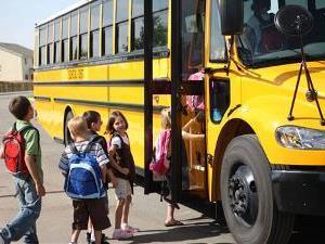 Veículos aprovados em vistoria do transporte escolar aumentam pelo segundo ano consecutivo