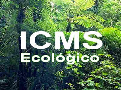 ICMS ECOLÓGICO – PRAZO FINAL É PRIMEIRO DE MARÇO, EXCLUSIVAMENTE NO SISTEMA ON-LINE