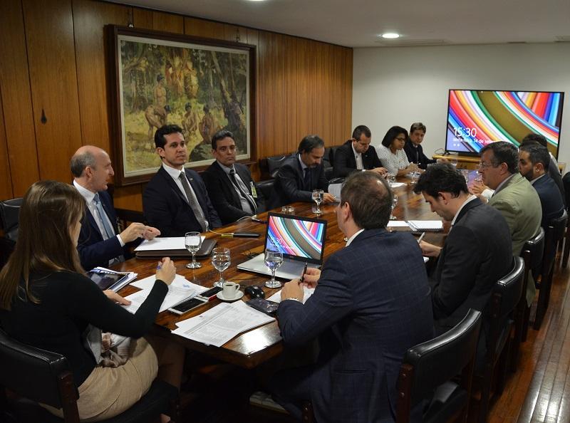 CNM debate Encontro de Contas, precatórios e PIS/Pasep