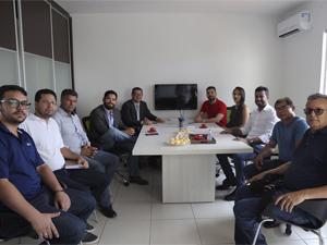 Municípios propõem a criação da Associação das Cavalhadas de Goiás