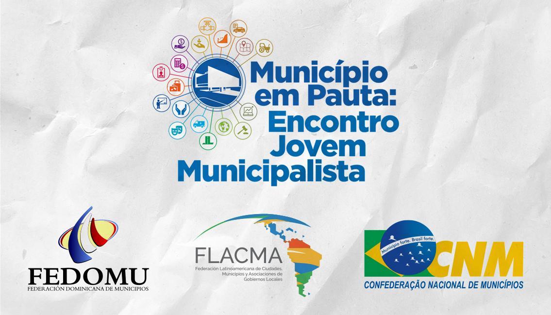Jovens gestores municipalistas vão se reunir em Brasília