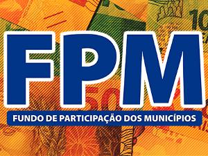 ?Repassada a 1ª parcela do FPM do mês de Setembro