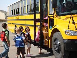Municípios recebem repasse do transporte escolar