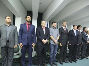 Governo Estadual anuncia liberação de R$ 500 milhões para municípios