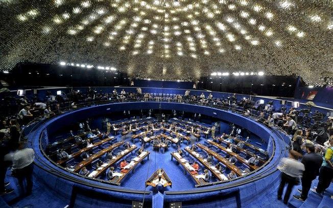 Senado aprova proposta que trata dos precatórios