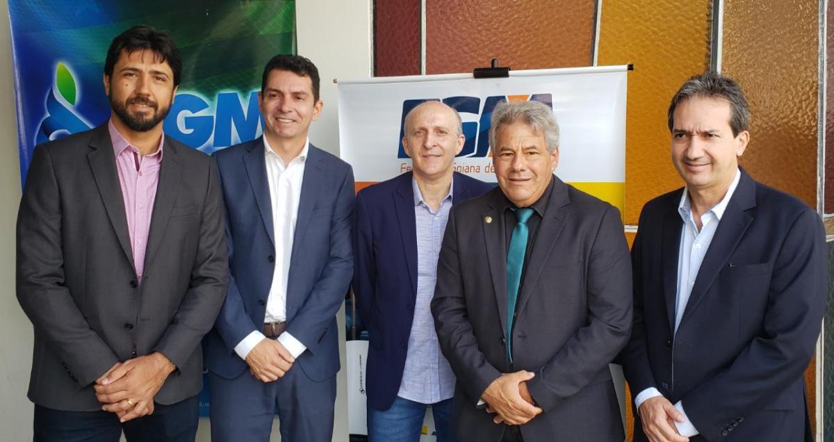 CNM convoca gestores para mobilização contra a extinção de municípios