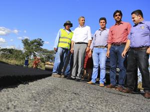 Programa Goiás na Frente Percorre Municípios Goianos