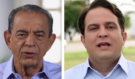 Iris Rezende (Goiânia) e Roberto do Órion (Anápolis) vencem as eleições no 2º turno
