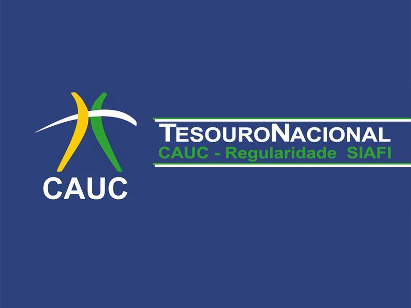 Recorde de municípios negativados no CAUC