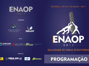 Últimos dias de inscrições abertas para o ENAOP