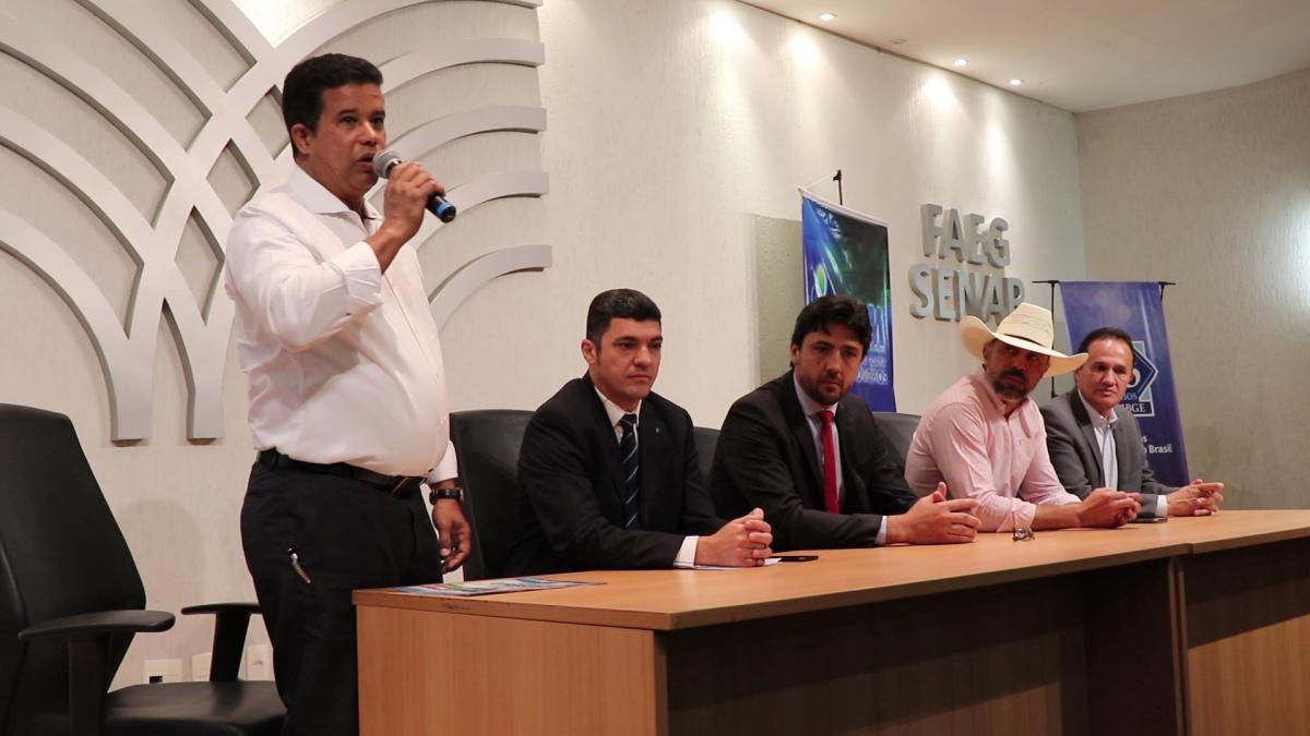 IBGE pede apoio dos municípios para o Censo 2020