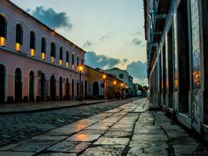 Inscrições abertas para o 3º Encontro Brasileiro das Cidades Históricas