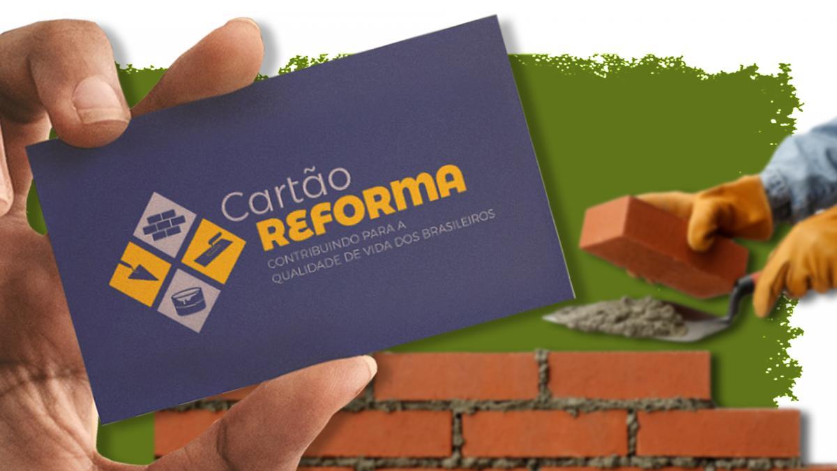 Divulgado os municípios aprovados no Cartão Reforma
