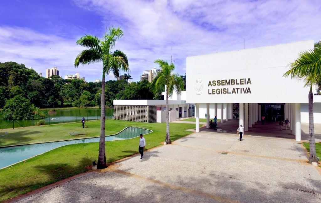 Assembleia Legislativa aprova matérias importantes para os municípios