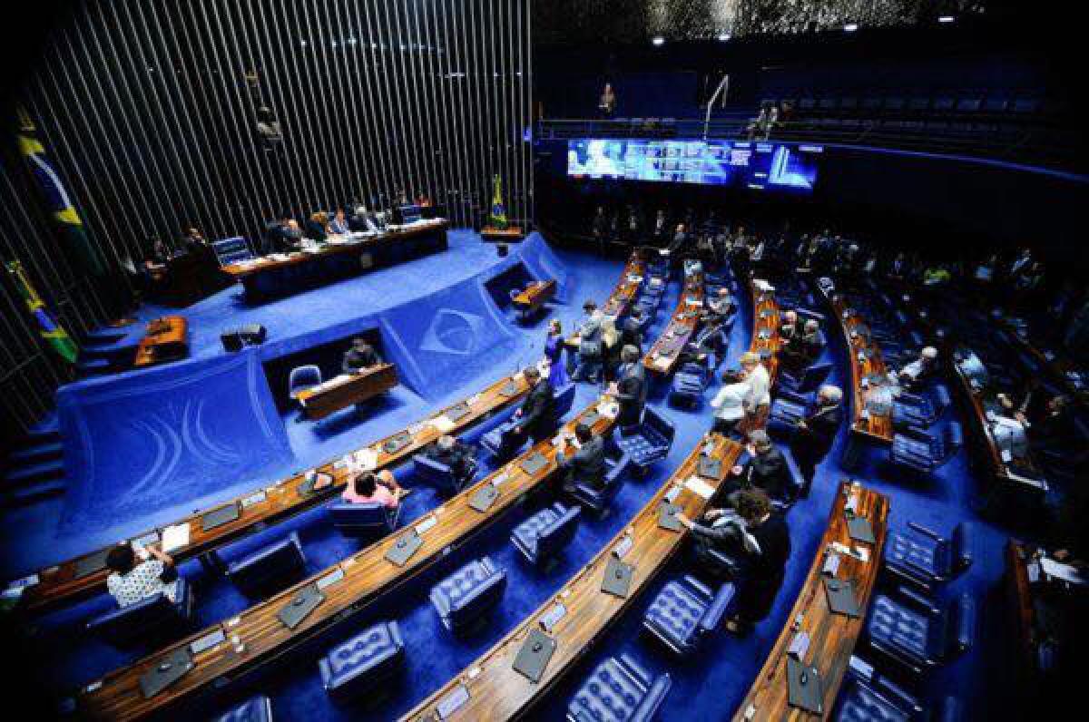 Aprovada PEC que simplifica prestação de contas de pequenos municípios