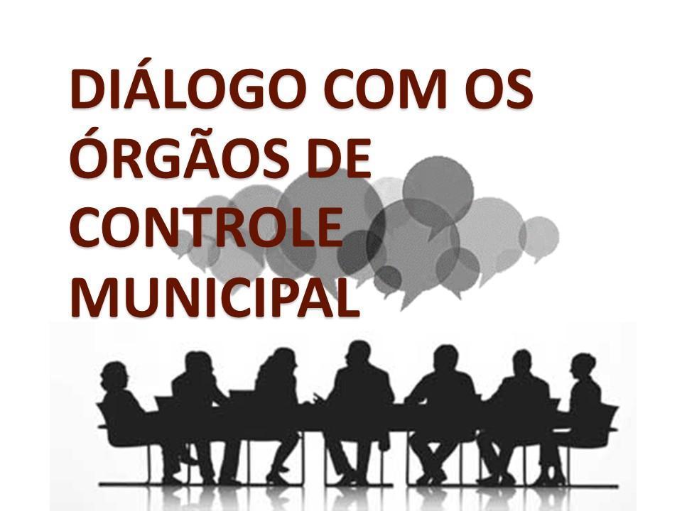 """MP-GO promove seminário sobre """"Diálogo com Órgãos de Controle Municipal"""""""