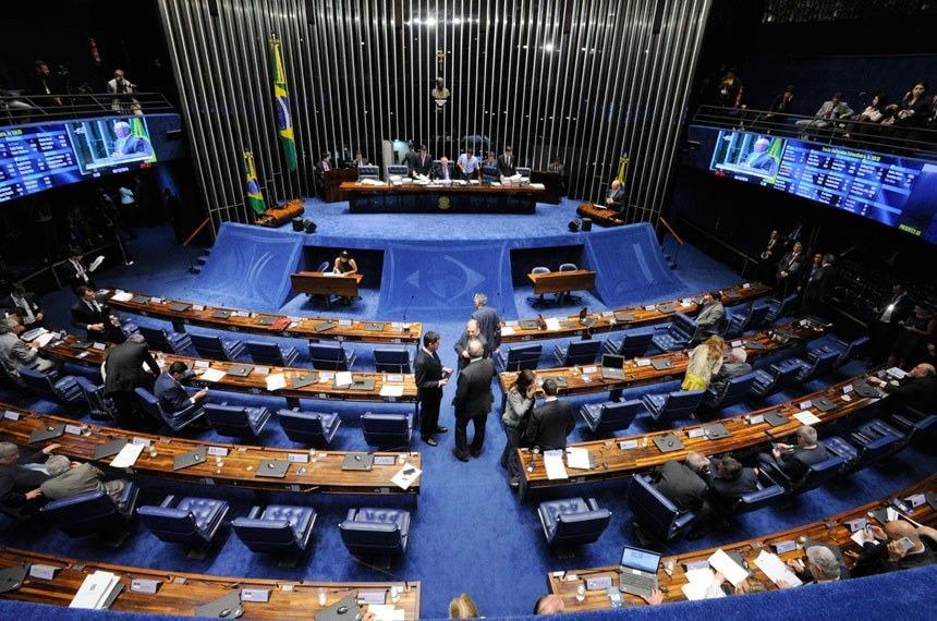 Senado aprova congelamento do coeficiente do FPM para 2019