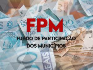 FPM: Primeiro decêndio de dezembro cresce 21,58%