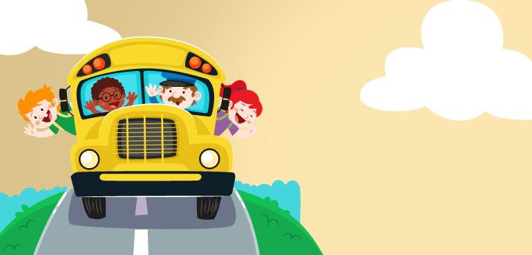 Seduc, AGM e FGM promovem pesquisa sobre Transporte Escolar