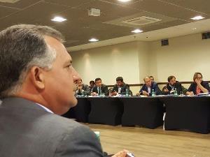 CNM promove reunião do seu Conselho Político