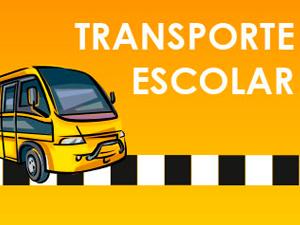 Liberação de mais uma parcela do Transporte Escolar
