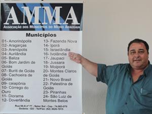 AMMA elege nova diretoria