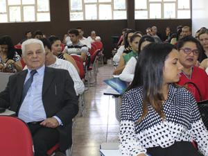 AGM promove curso sobre licitações