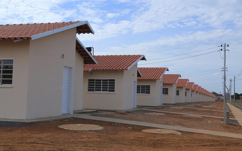 Termina na quarta-feira (20) prazo para recebimento de propostas habitacionais dos municípios