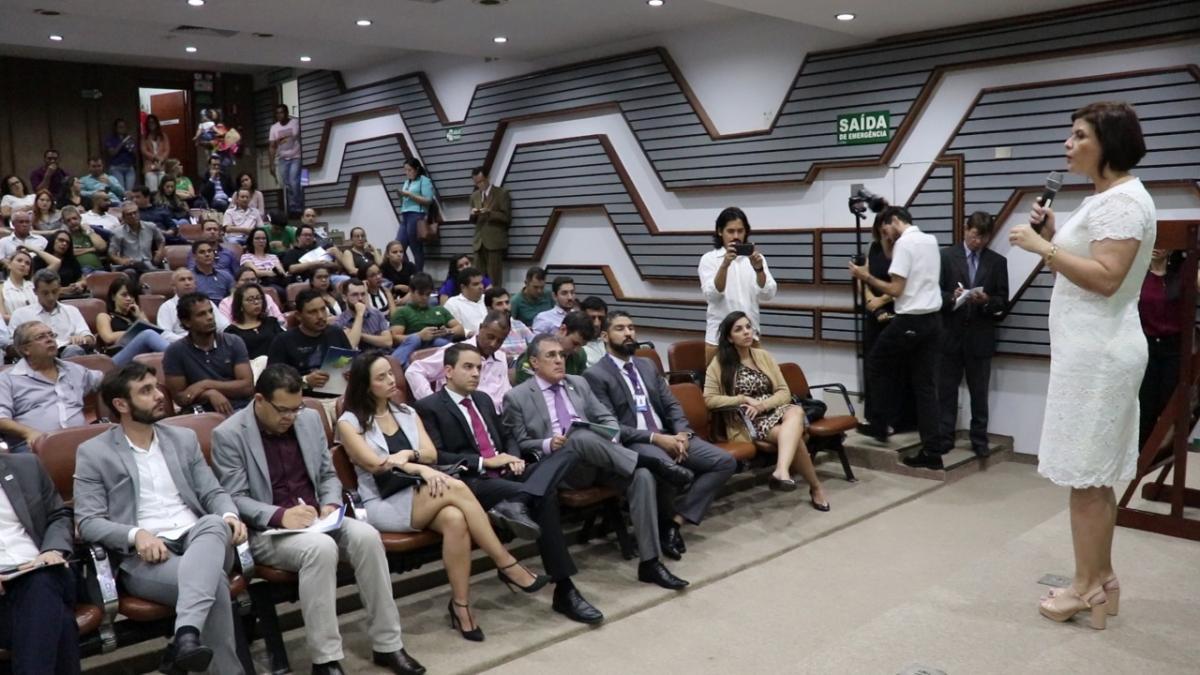 Municipalização do Licenciamento Ambiental é tema de workshop