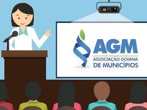AGM parabeniza e deseja sucesso aos novos prefeitos e vereadores