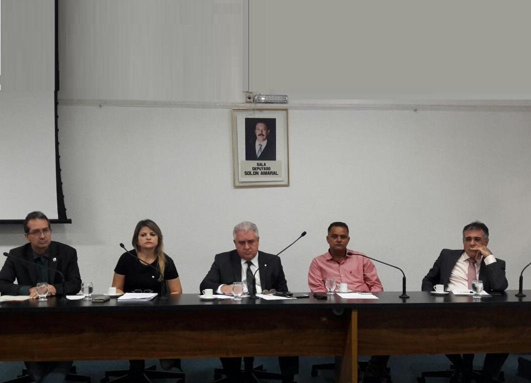 Audiência Pública discute propostas de mudanças na Lei das Licitações