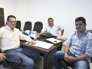 Edmar Neto de Acreúna confirma participação na Marcha a Brasília