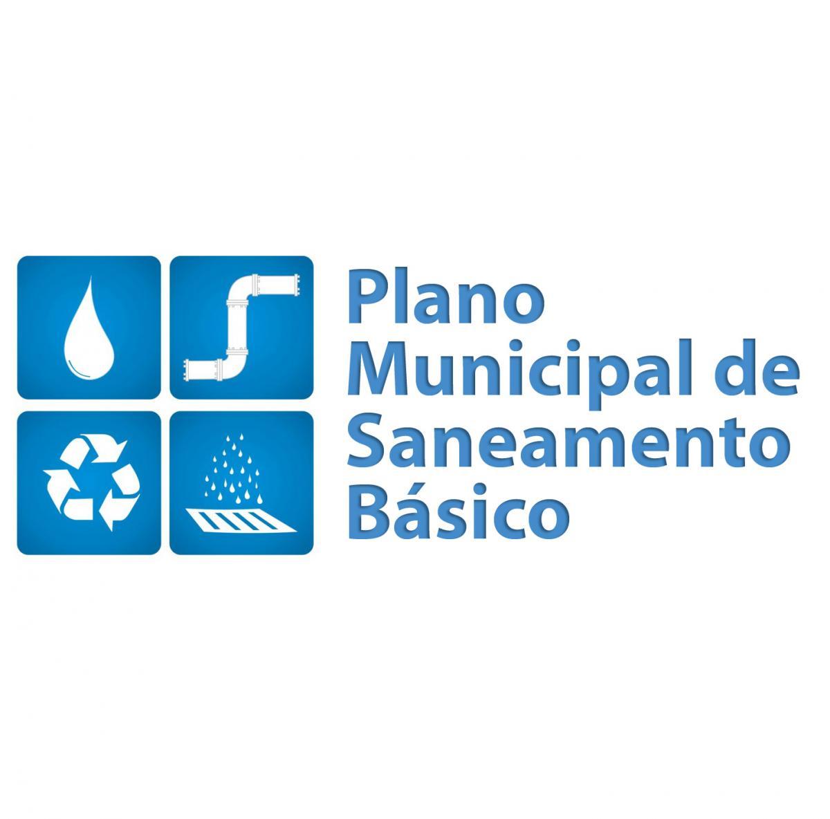 Prorrogado para 2019 prazo para elaboração dos Planos Municipais de Saneamento Básico