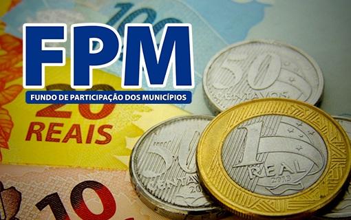 FPM: Veja quanto seu município receberá
