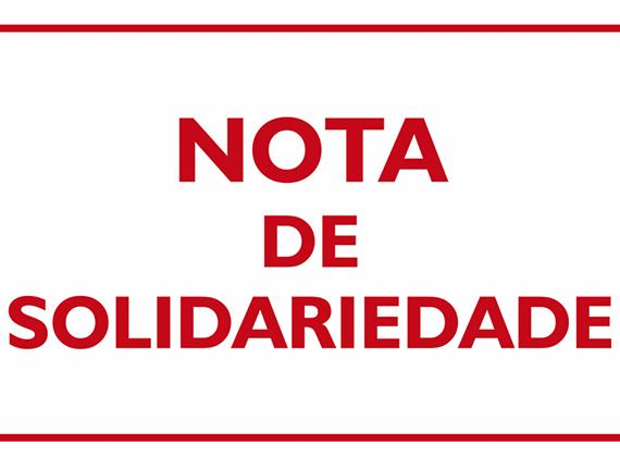 AGM divulga Nota de Solidariedade ao prefeito Evando Magal