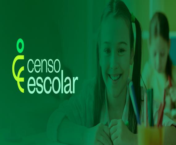 Municípios têm até o dia 21 de agosto para declaração de dados ao Censo Escolar