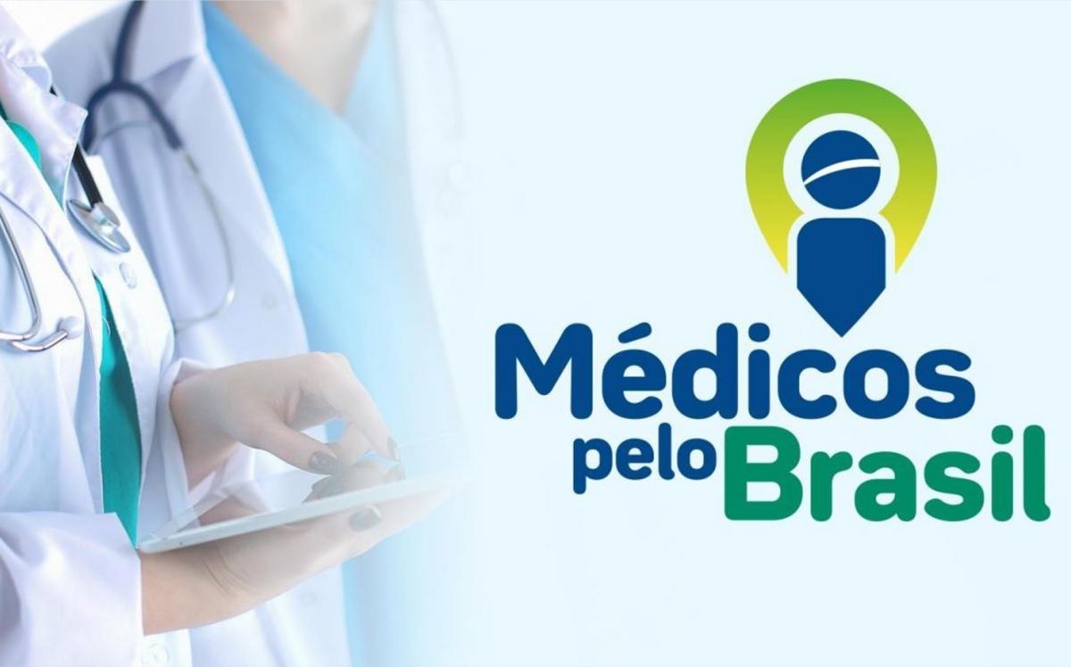 """Governo Federal lança o """"Programa Médicos pelo Brasil"""" em substituição ao """"Mais Médicos"""""""