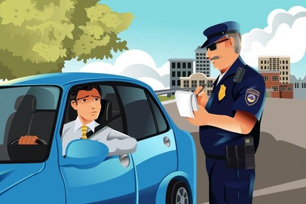 Multas de trânsito ficarão mais caras em 1º de novembro