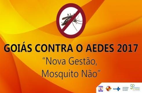 Novos gestores são convocados para o combate ao mosquito Aedes
