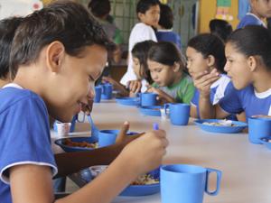 Merenda Escolar: Governo federal anuncia reajuste