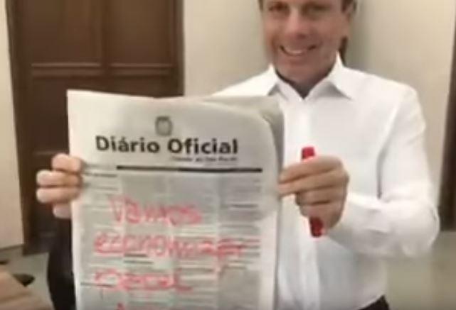 Prefeituras adotam o Diário Oficial Eletrônico