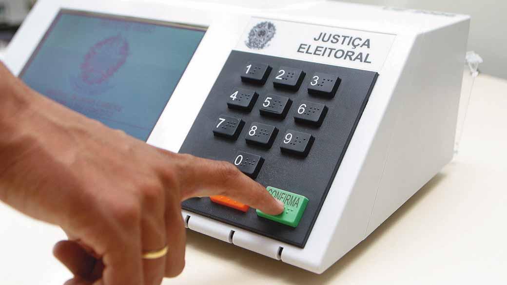 Dados do TSE constatam redução do eleitorado goiano