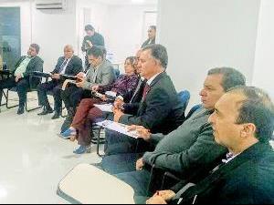 Entidades debatem ações do municipalismo brasileiro