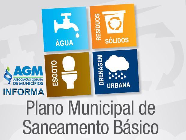 Novo prazo para apresentação dos Planos Municipais de Saneamento