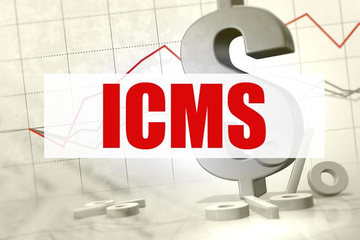 Repasse de ICMS cai 8,94% no mês de setembro