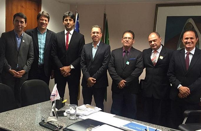Congresso Nacional aprova crédito para auxílio financeiro a municípios