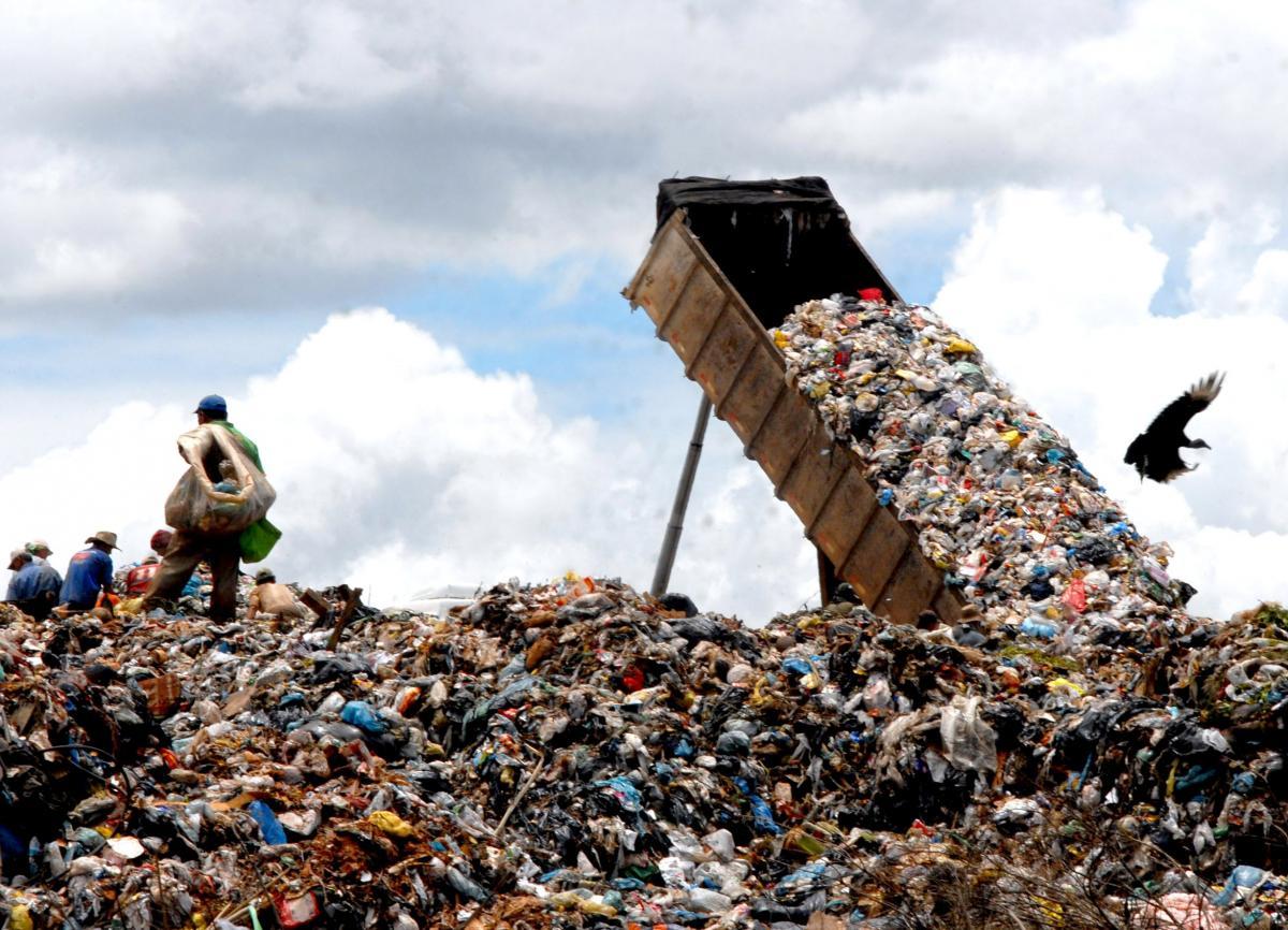 Resíduos Sólidos: destinação ainda é desafio para os municípios