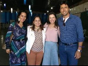 Bela Vista de Goiás comemora o Dia Municipal da Saúde da Mulher