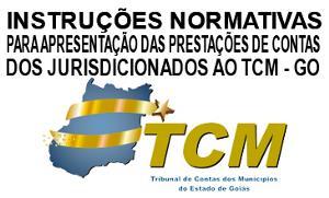 TCM aprova novas instruções